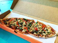 Livraison Pizza
